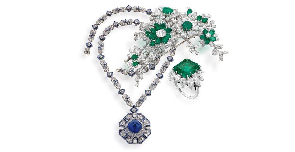 Les Bijoux Bulgari D Elizabeth Taylor A Cannes Amazing Jewelry Elizabeth Taylor Jewelry Fine Jewelry Collection