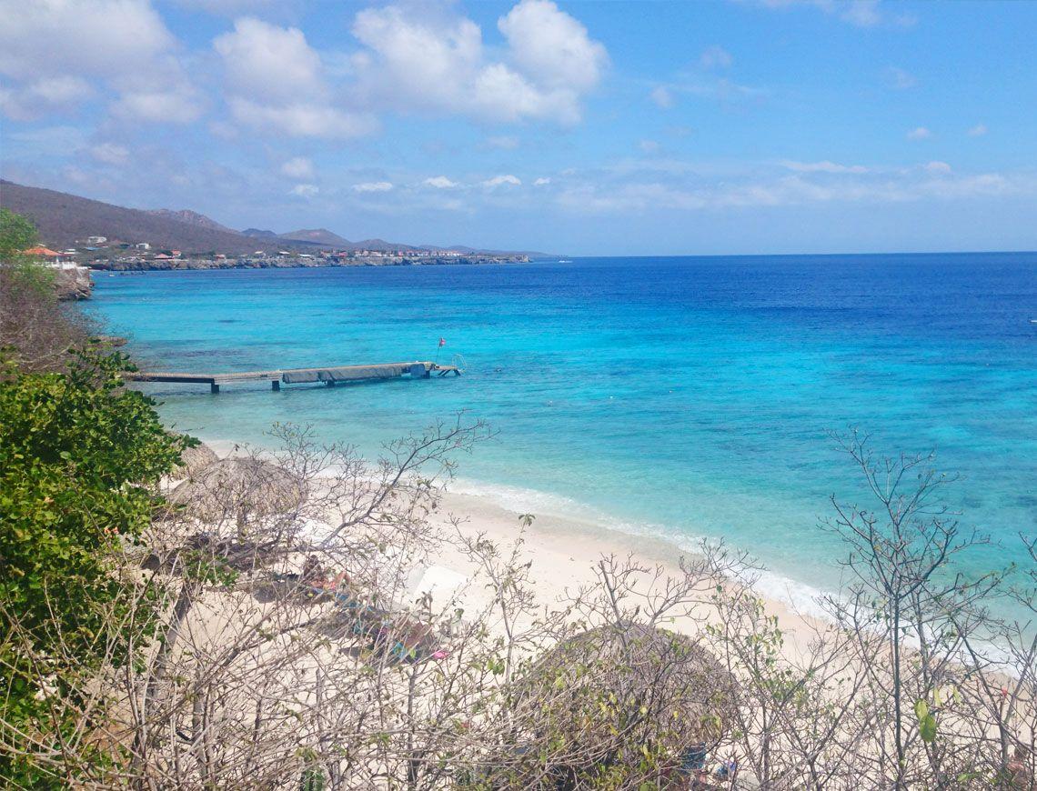 Waarom Je Echt Eens Naar Playa Kalki Moet Gaan Curacao Stranden Reizen