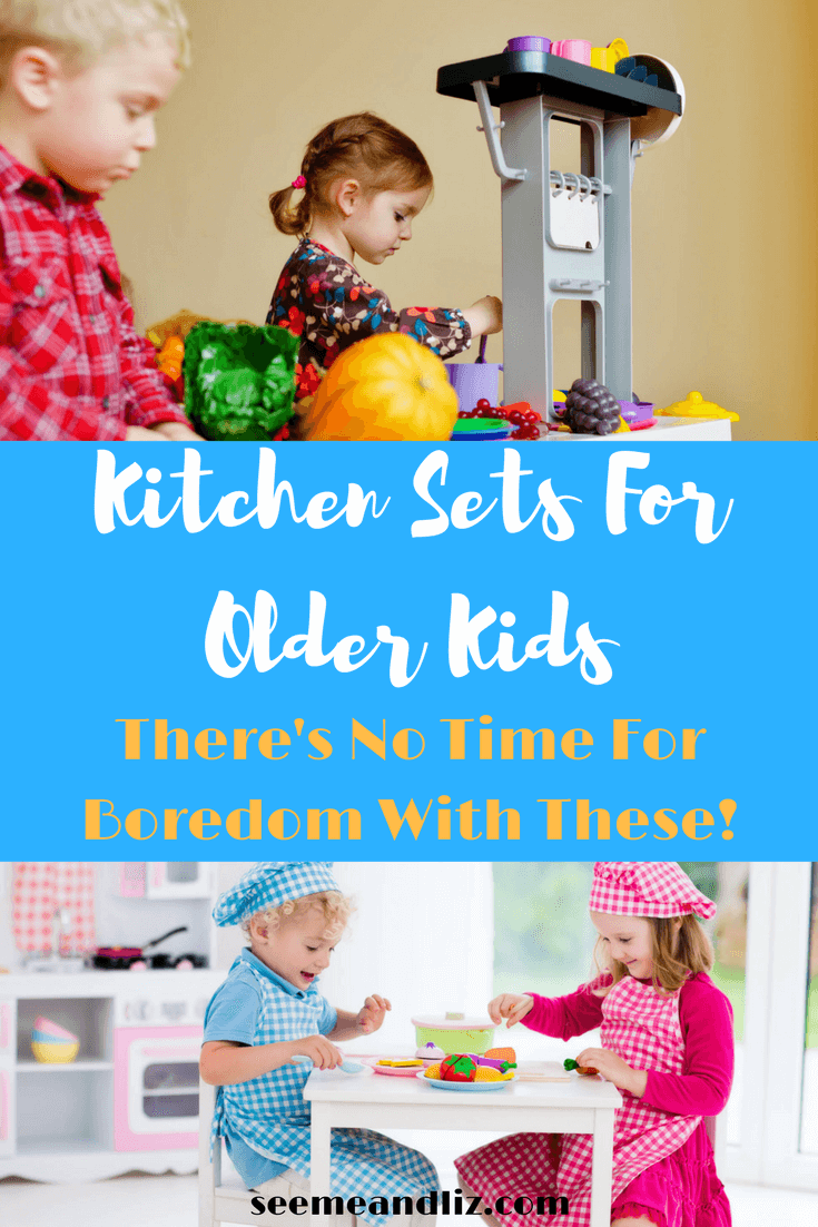 The Best Kitchen Sets For Older Kids You Need To Check Out | Having ...