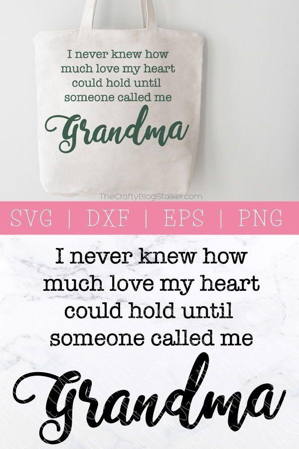 Download Call Me Grandma SVG File Grandma Life SVG Grandma Shirt ...