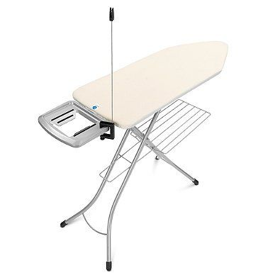 Super Stable XL Comfort Professional Ironing Board