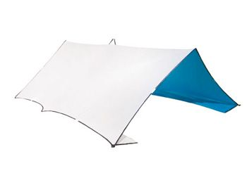 Northern light tarp granite gear ultimate ultralight backpacking northern light tarp granite gear mozeypictures Images