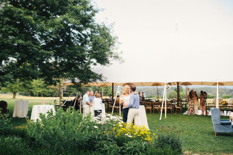 Knox Farm Tented Wedding Summer Wedding Outdoor Tent Wedding Wedding Locations