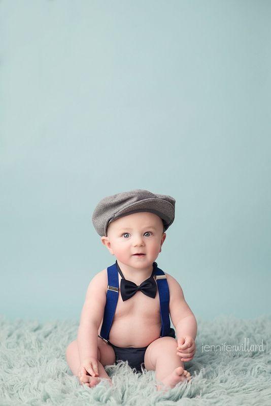 baby boy milestone photography bd1f8ee8186