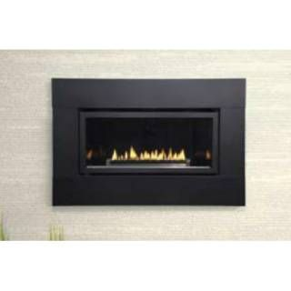 Check Out The Empire Comfort Systems Dvl33fp32 Loft Medium Direct Vent Fireplace With Remote Ready Millivol Direct Vent Fireplace Fireplace Inserts Direct Vent