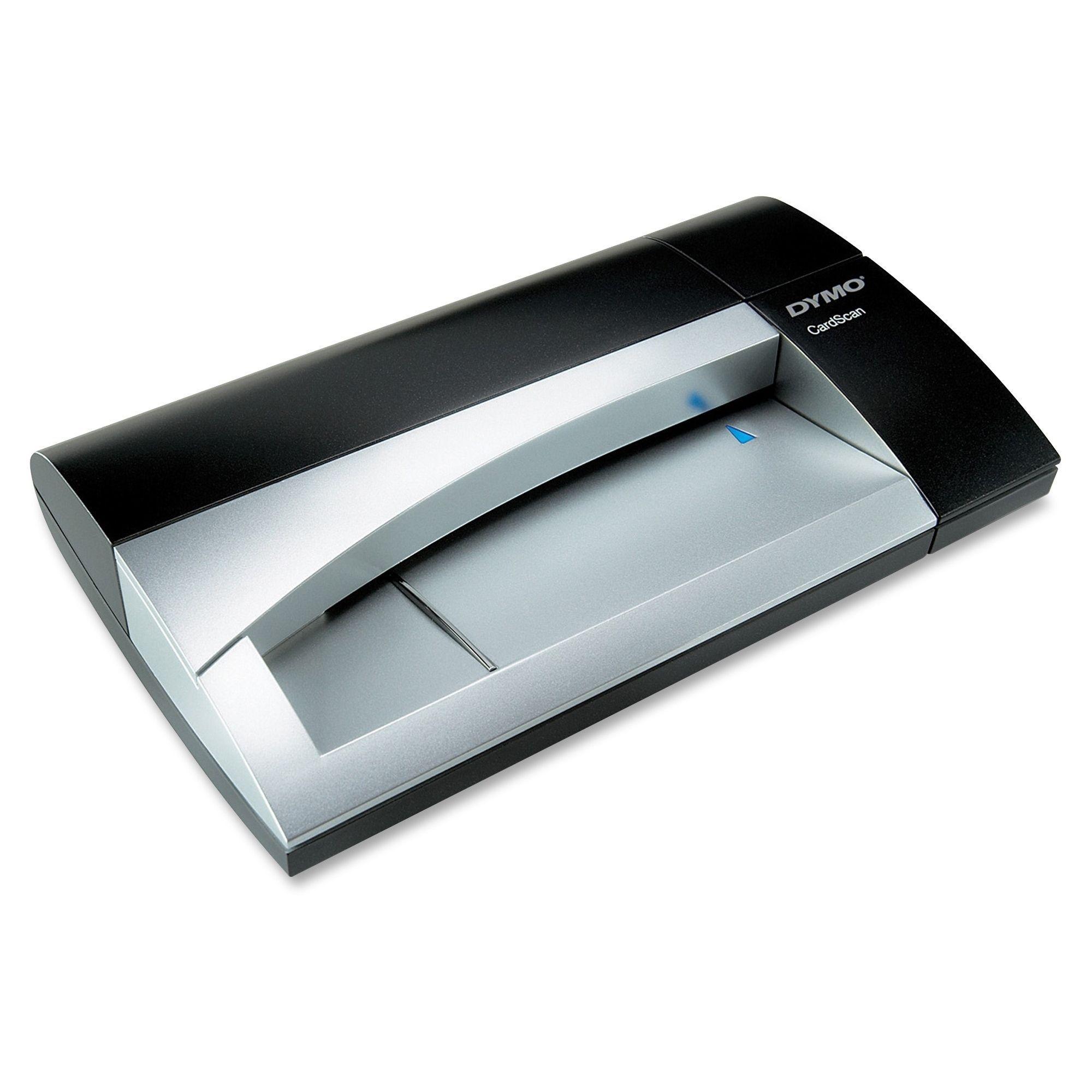 Dymo CardScan Team Card Scanner #1760687   Scanners   Pinterest