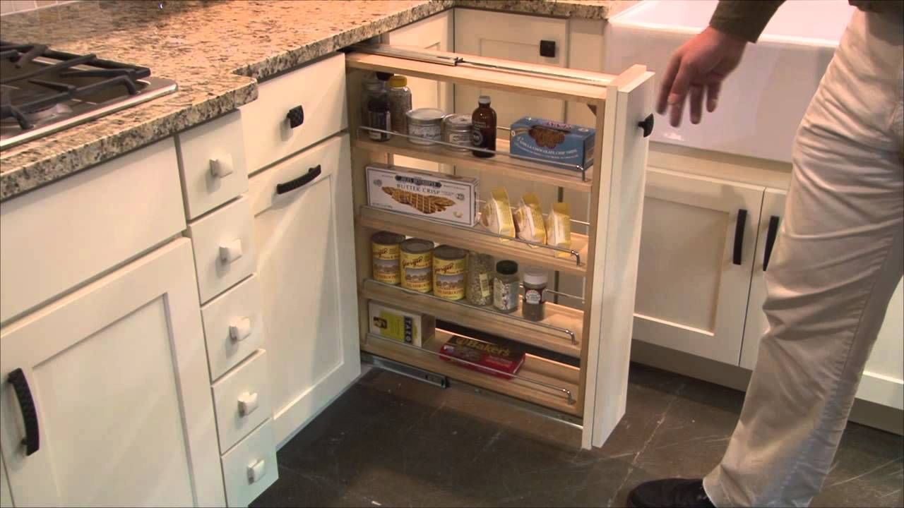 Special Features For Kitchen Cabinets By Cliqstudios Com Kitchen Cabinets Best Kitchen Cabinets Kitchen Cabinet Organization