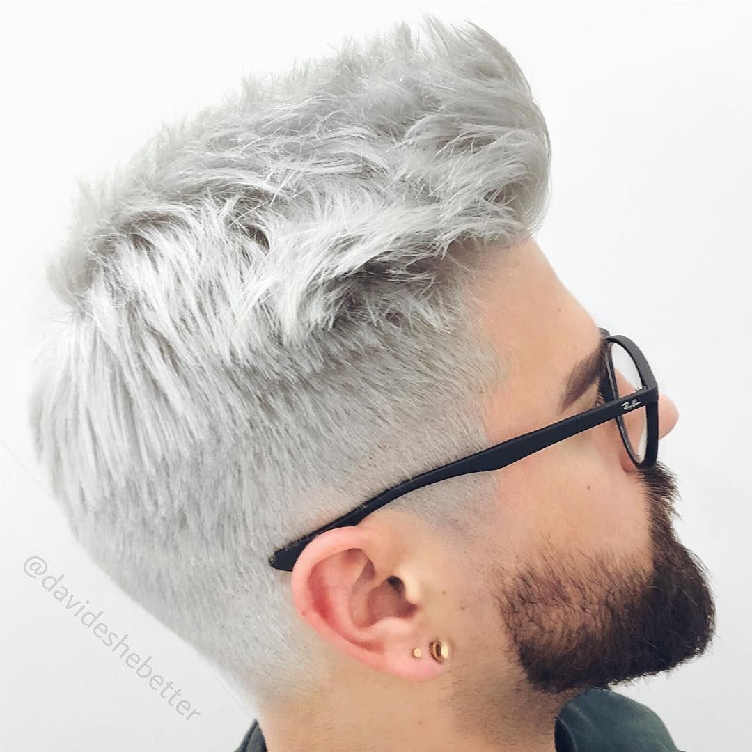 Dye mens grey hair 10 Best