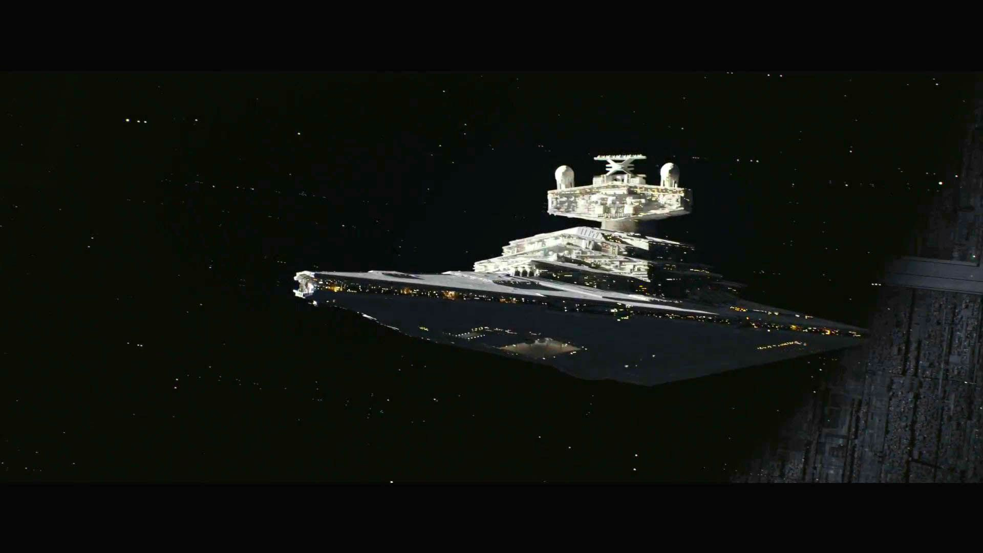 Star Wars Rogue One Star Destroyer 1920x1080 Wallpaper Aaa