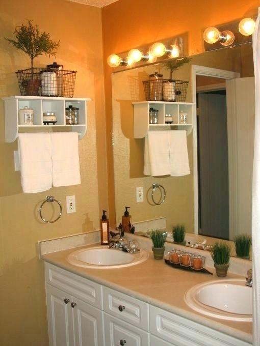 College Bathroom Decor Plain Remodel To Apartment Decorating Ideas Y Pinterest Ba Bathroom Decor Bathroom Decor Apartment Small Bathroom Decor Apartment
