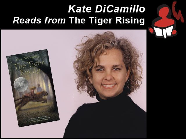 The Tiger Rising Great Book For Teaching Writers Technique Esp