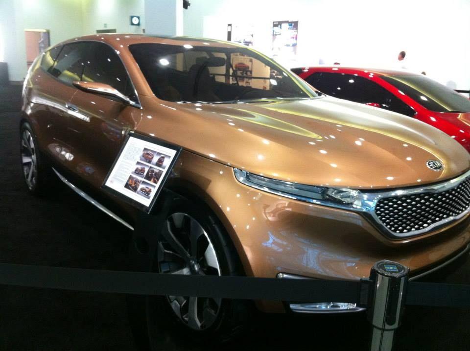 2014 New Car models and Concept Car model, Model