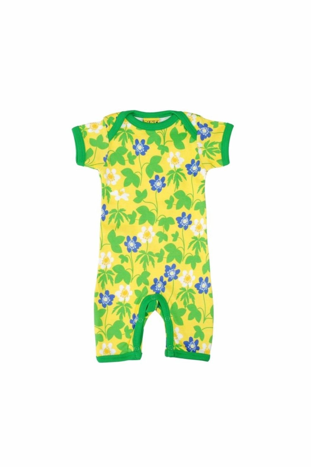 DUNS Sweden Flower Summer Suit - Main Image  3a076aa9dc7f