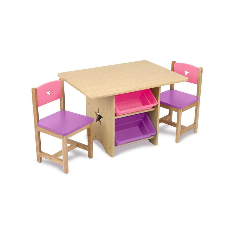 Swell Kidkraft Table And Chairs White With Pastel Colors Gmtry Best Dining Table And Chair Ideas Images Gmtryco