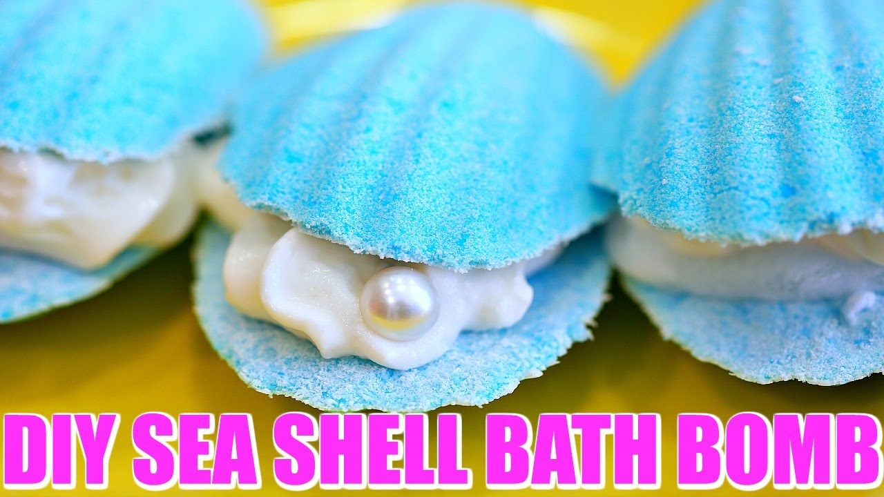 Diy seashell bath bomb fun cosmetics pinterest bath bomb cheap easy diy bath bomb recipes that are perfect for gifts or to treat yourself lush inspired bath bombs bath bombs for kids and even solutioingenieria Gallery
