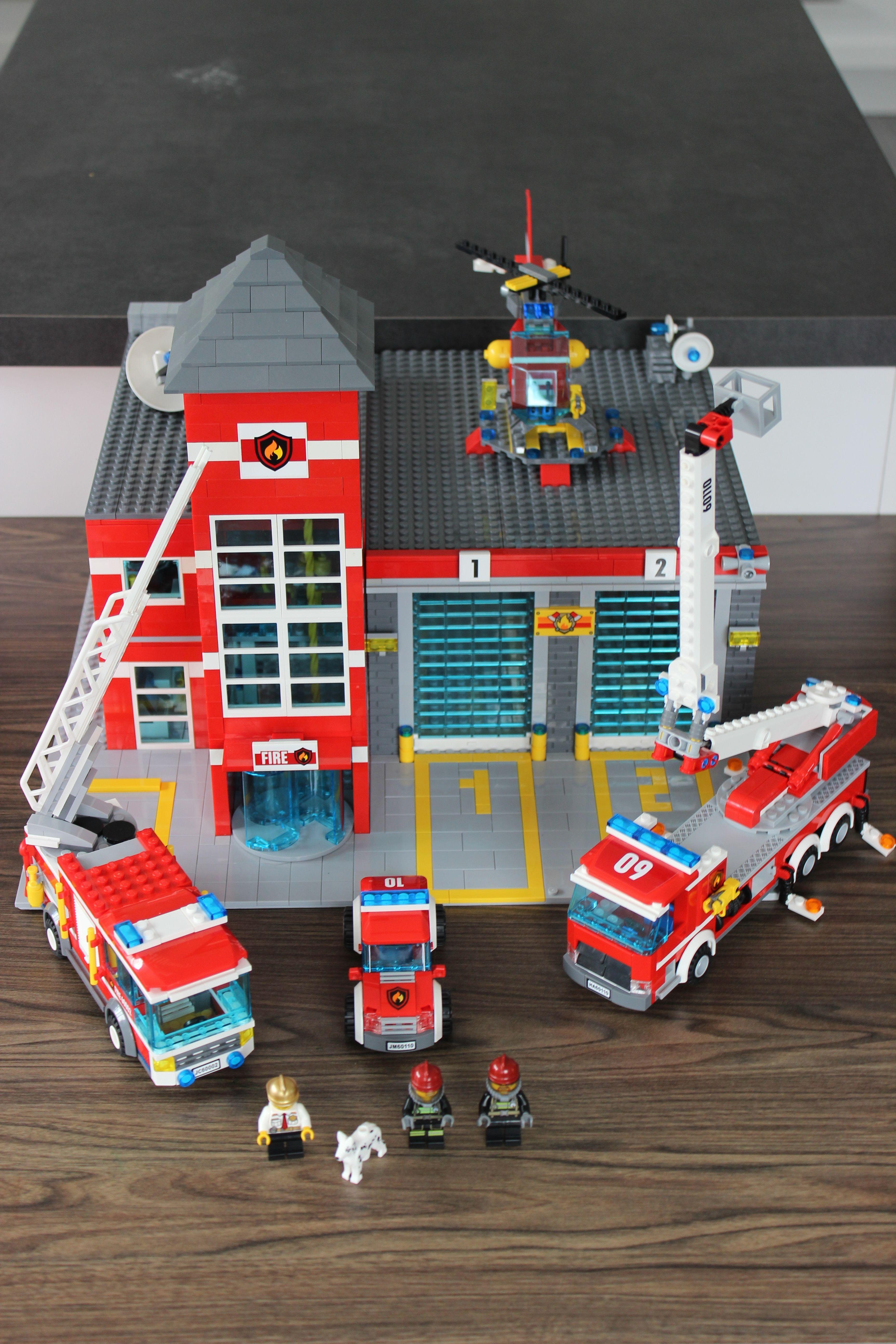 Brickset Builders Guild - Share Mocs Page