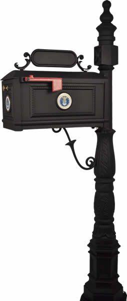 Military Mailbox Air Force