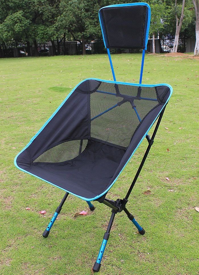Like And Share If You Want This New Portable Outdoor Folding Chair Bungee  Chair For Fishing