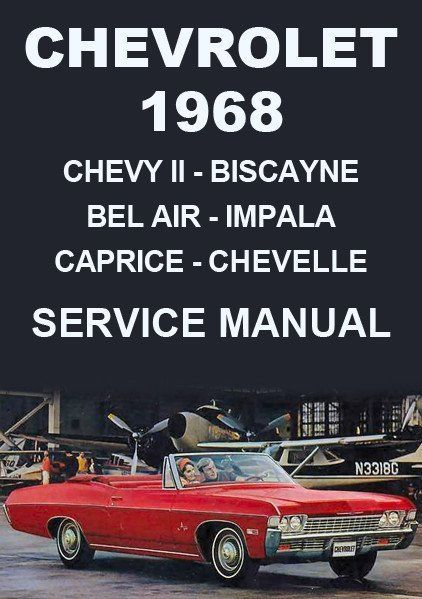 chevrolet impala bel air biscayne caprice chevelle chevy ii el rh pinterest com chevy impala owners manual chevy impala owners manual 2013