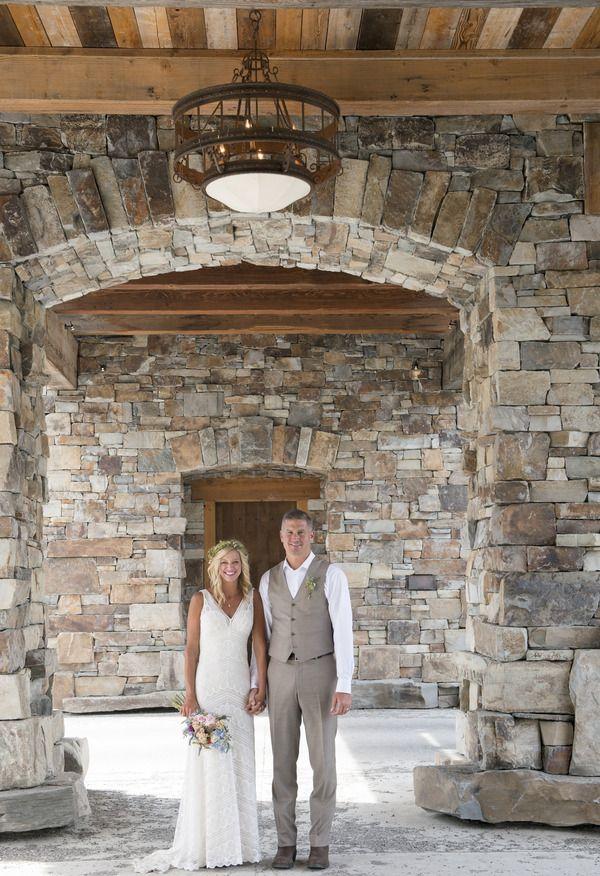 Intimate Bohemian Bozeman Fete Bozeman Mt Montana Wedding Venues Montana Wedding Wedding Venues