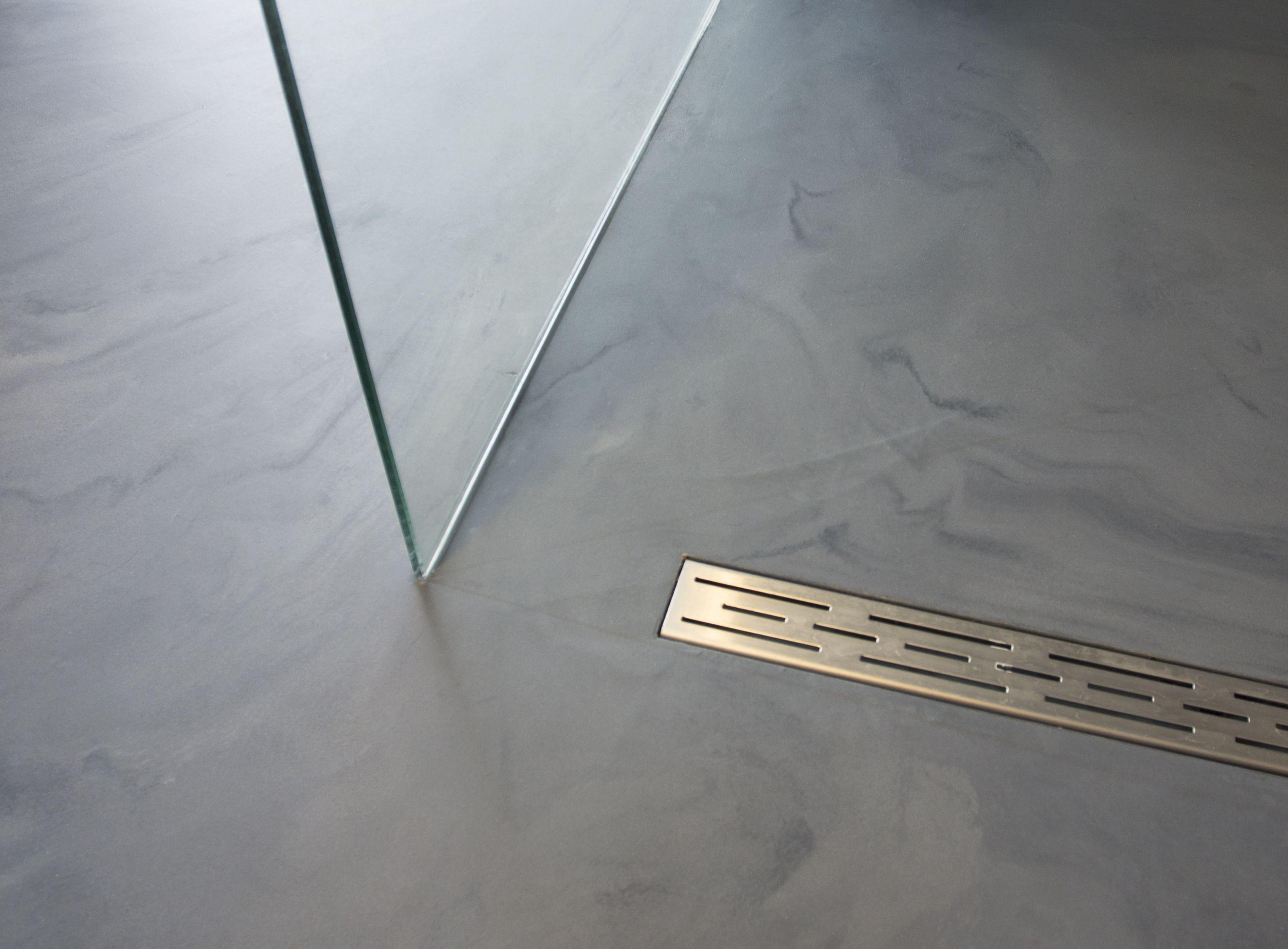 Een prachtig nieuw concept voor in de badkamer genaamd corestone