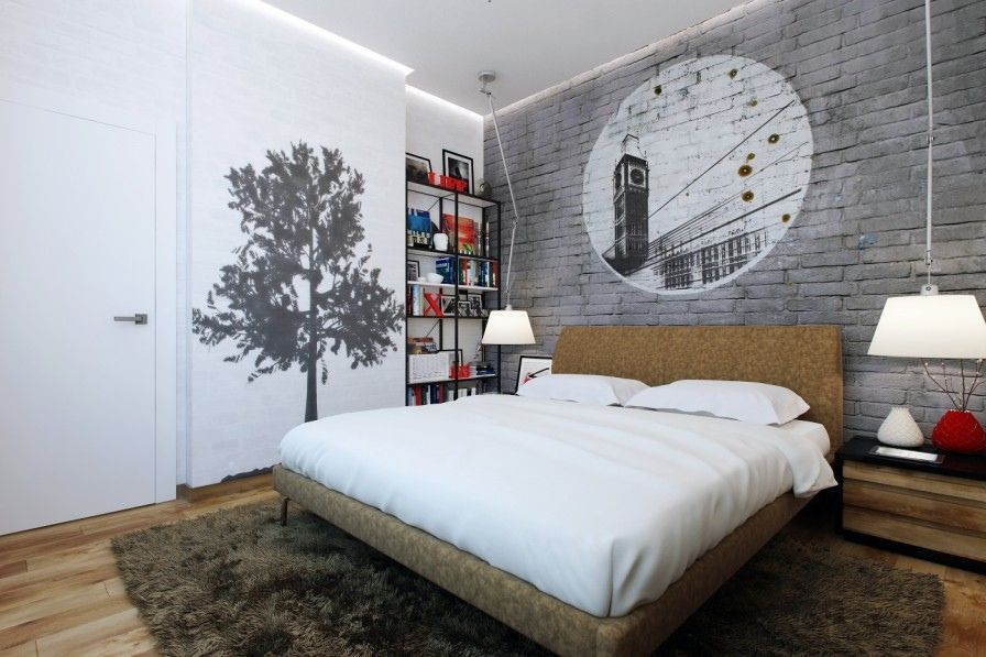 Unique Bedroom Design Ideas Prepossessing Tips How To Arrange Small Bedroom Designs Using Contemporary And 2018
