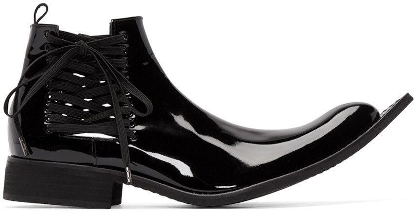 Footwear - Ankle Boots Comme Des Gar?ons 887RYBM