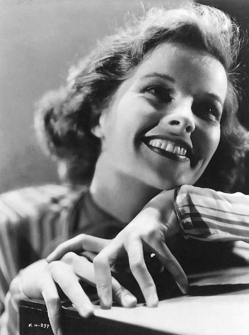 Life's what's important. Walking, houses, family. Birth and pain and joy. Acting's just waiting for a custard pie. That's all. ~ Katharine Hepburn