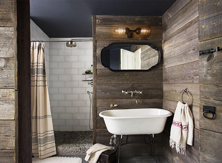 Badkamer Tips Inrichting : Heerlijk relaxen je badkamer landelijk inrichten