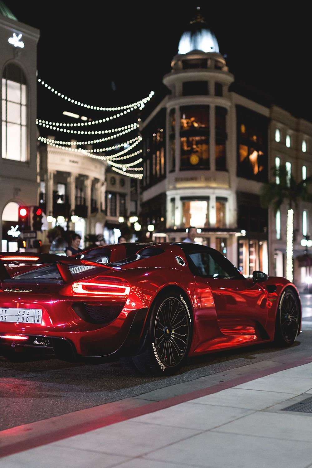 Pin By Xux Xox On Luxuℝy ℂaℝ In 2020 Sports Car Photos Porsche 918 Red Sports Car