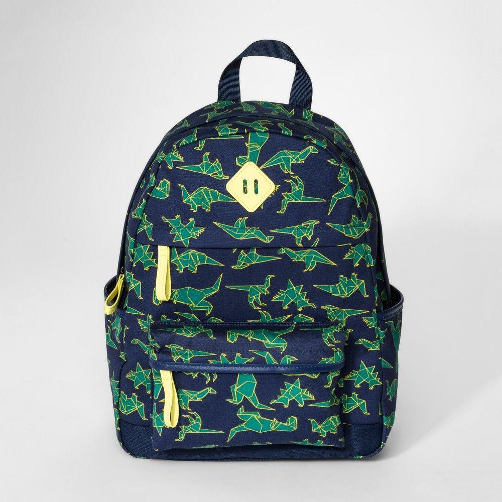 Boys  Dino Backpack - Cat   Jack 86c08666eee18