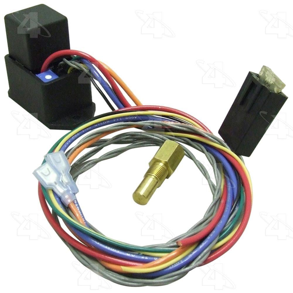 Hayden Temperature Switch3651 Transmission cooler, Car