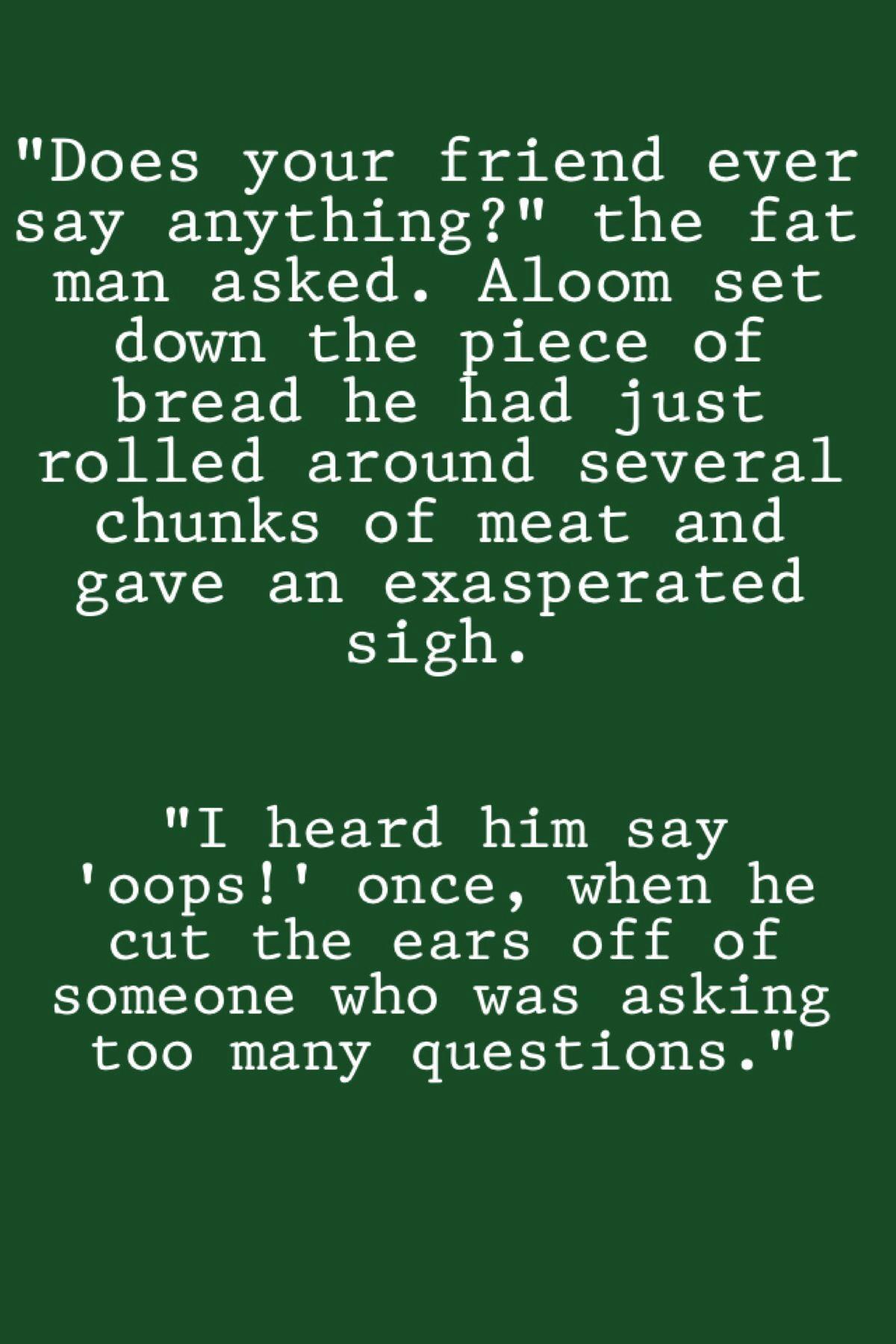 Book 7: Erak's Ransom <<< It Is?! Don't Remember · Rangers Apprenticefandom