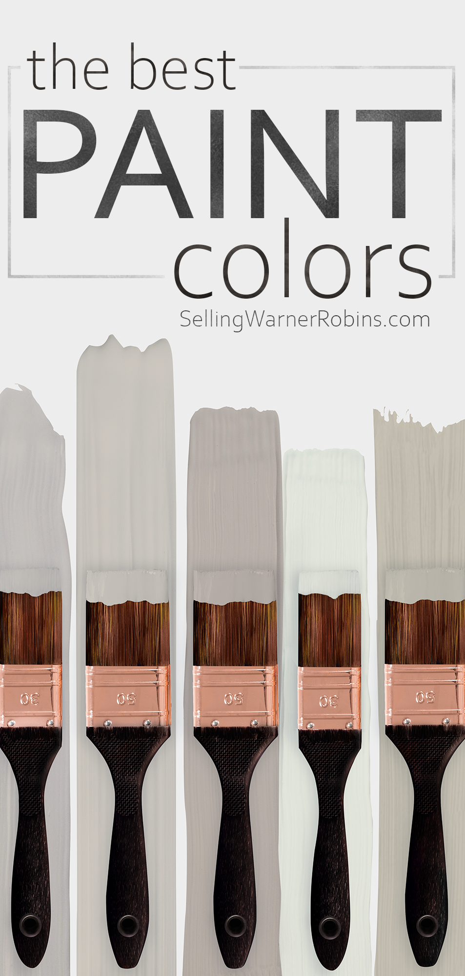 paint colors to use when selling your house paint colors on paint colors to sell house id=48802