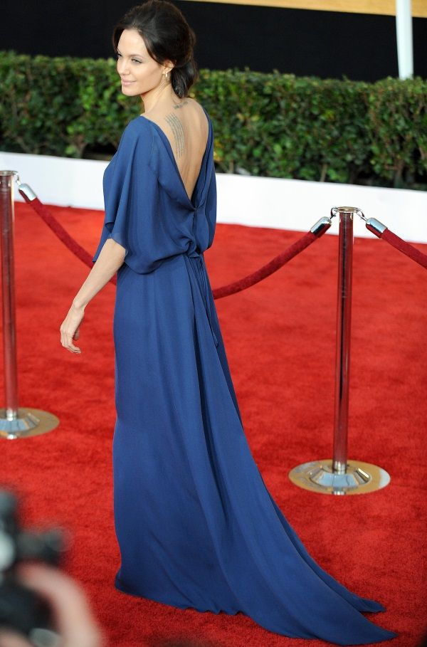 Cool Angelina Jolie dresses 2017-2018 Check more at http://24myfashion.com/2016/angelina-jolie-dresses-2009-2016-2017/