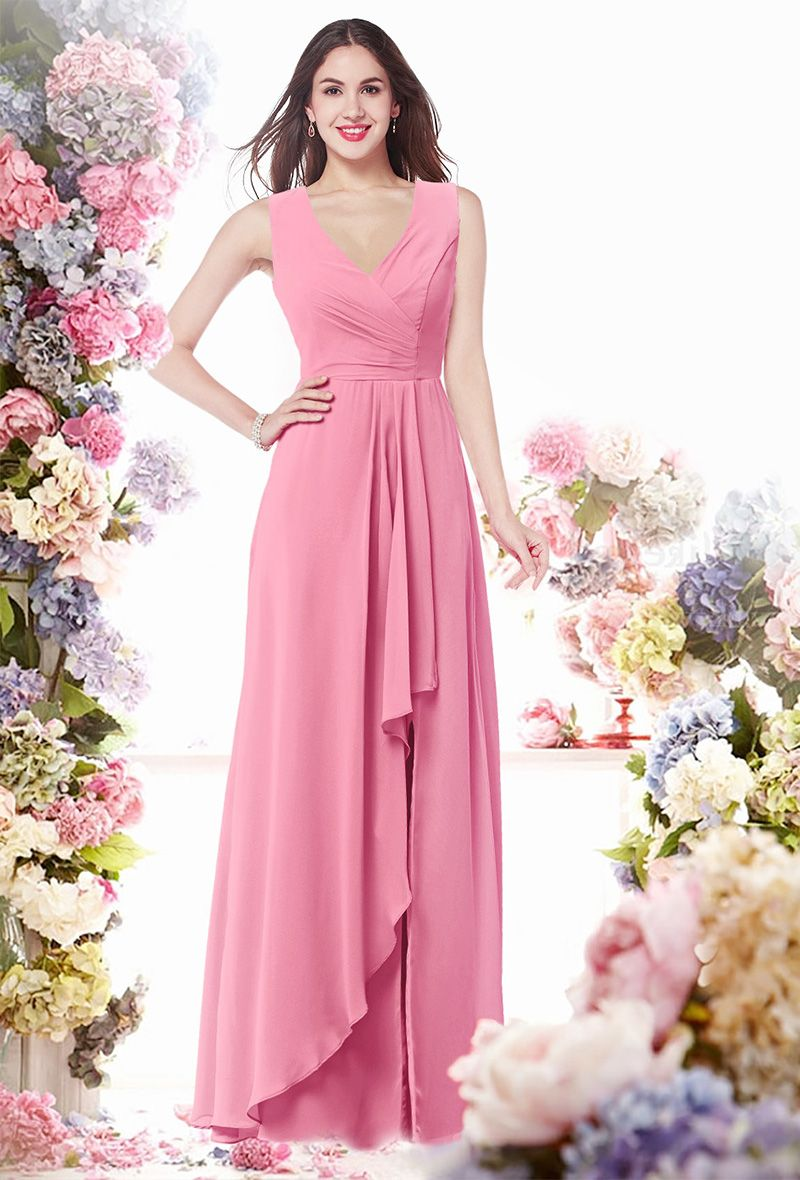 Inspiration for your romantic outdoor wedding   Bridesmaid Dresses ...
