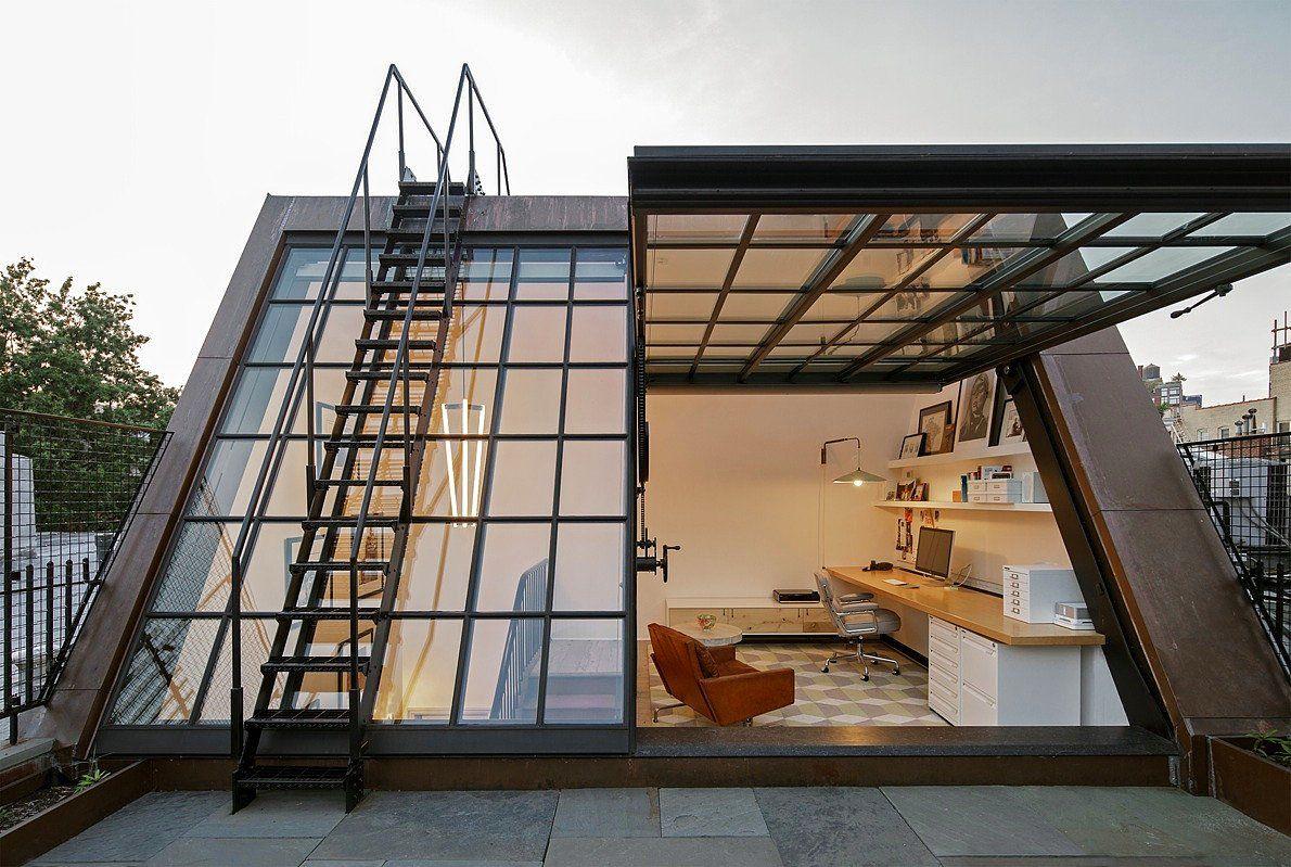 Loft bedroom privacy ideas  Pin by Fulya Düdükcü on Architecture  Pinterest  Architecture