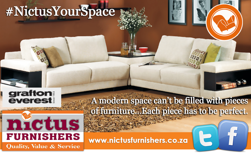 Nictusyourspace Modern Spaces Your Space Decor