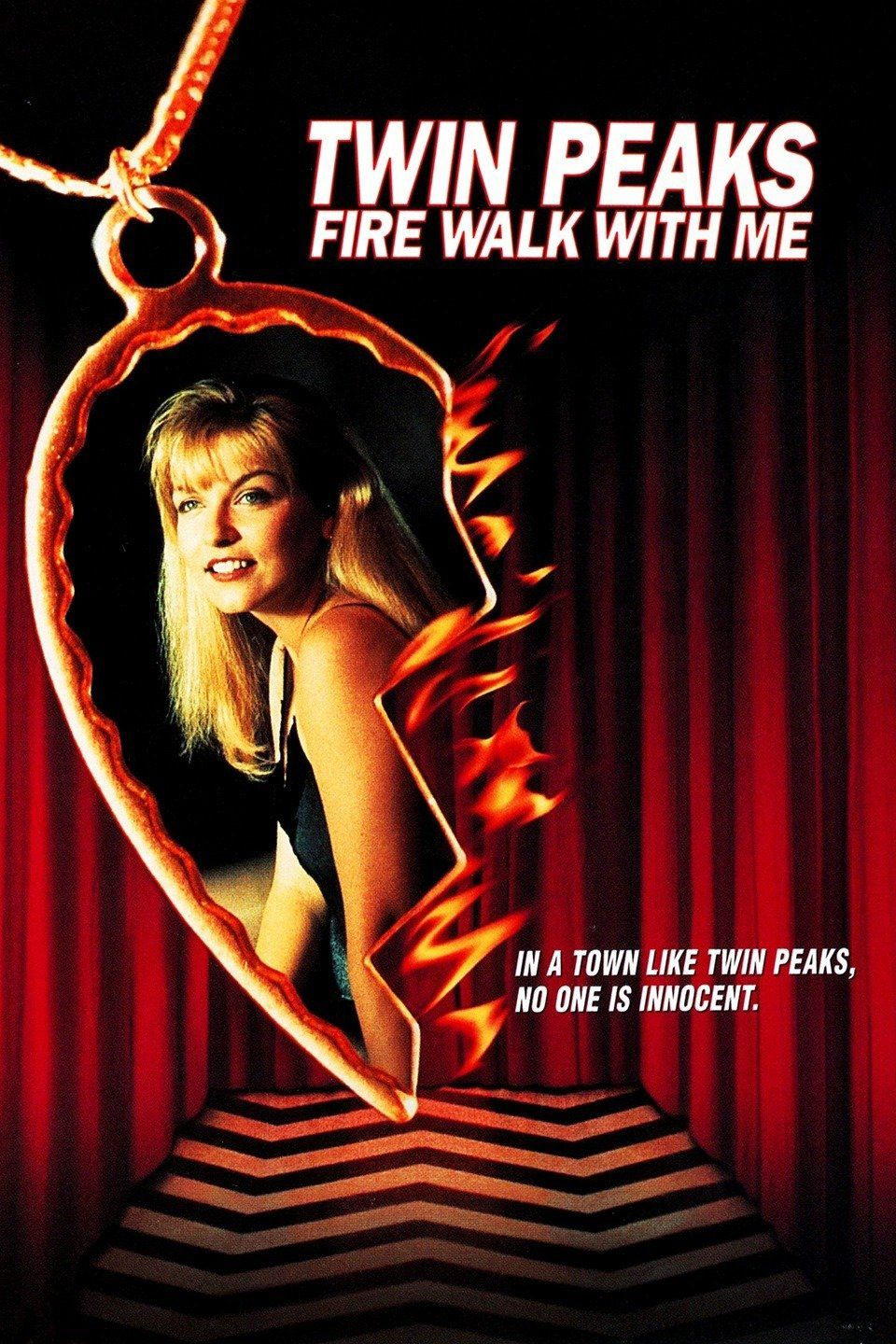 Pin by browning on Watchlist Twin peaks fire