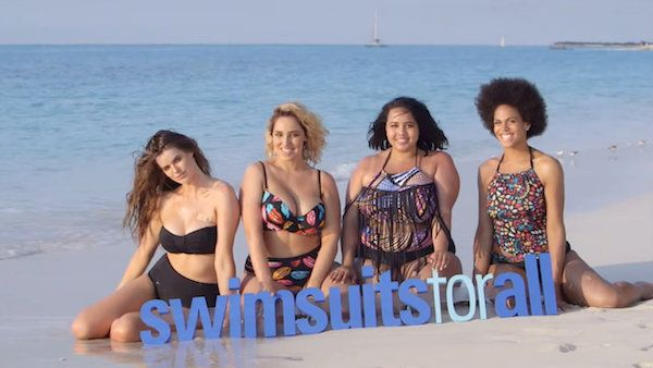 What If Sports Illustrated's Swimsuit Issue Featured Real Women?