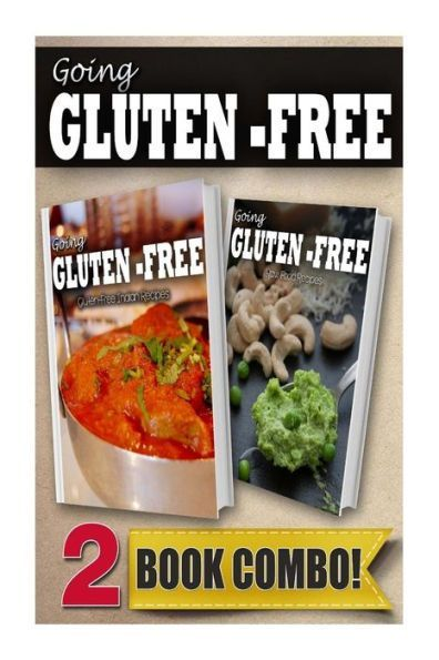 Gluten free indian recipes and gluten free raw food recipes 2 gluten free indian recipes and gluten free raw food recipes 2 book combo forumfinder Image collections