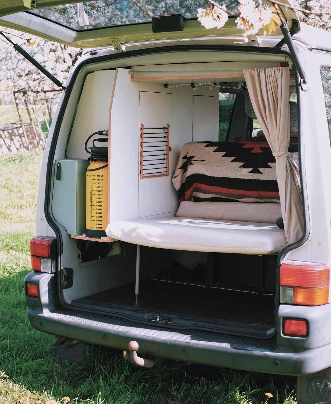 vw t4 camper ausbau der erfahrungsbericht von pinepins vw t4 camper campingbus und camper. Black Bedroom Furniture Sets. Home Design Ideas