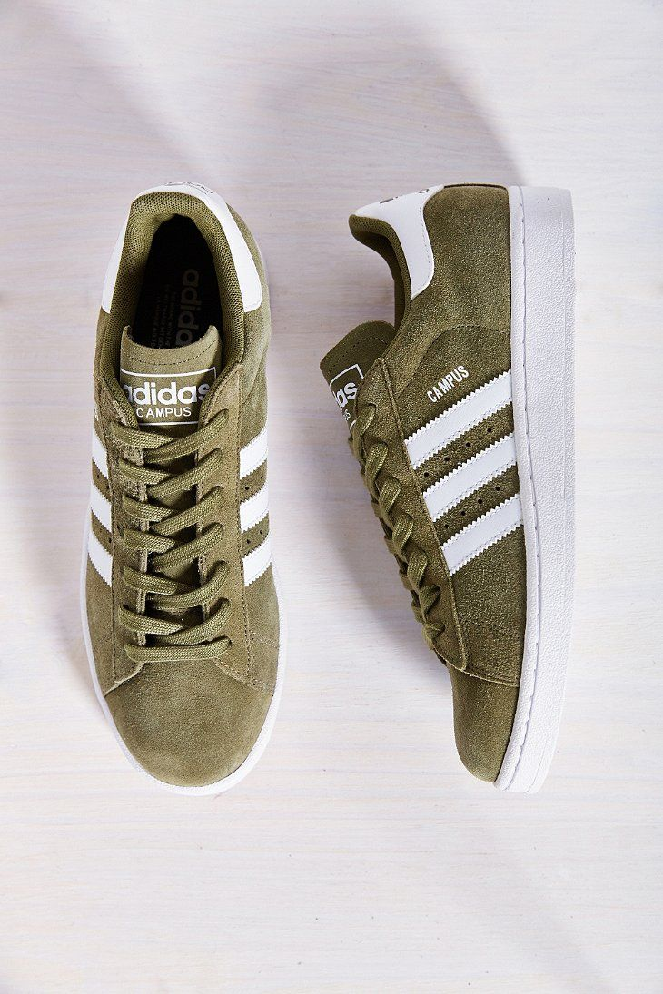6fe8964d3bd adidas Originals Campus 2 Suede Sneaker - Urban Outfitters