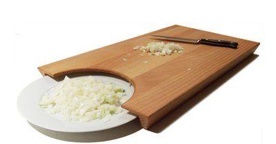 Geniales utensilios de cocina de diseño muy original   picnis