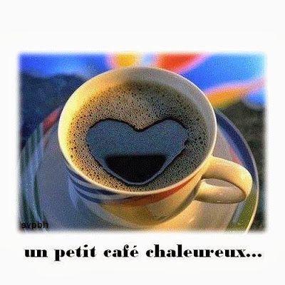 images pour blogs et facebook cafes et