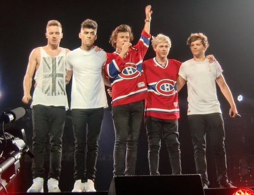Montreal Show, BEST SHOW I HAVE EVER BEEN TO! ♥