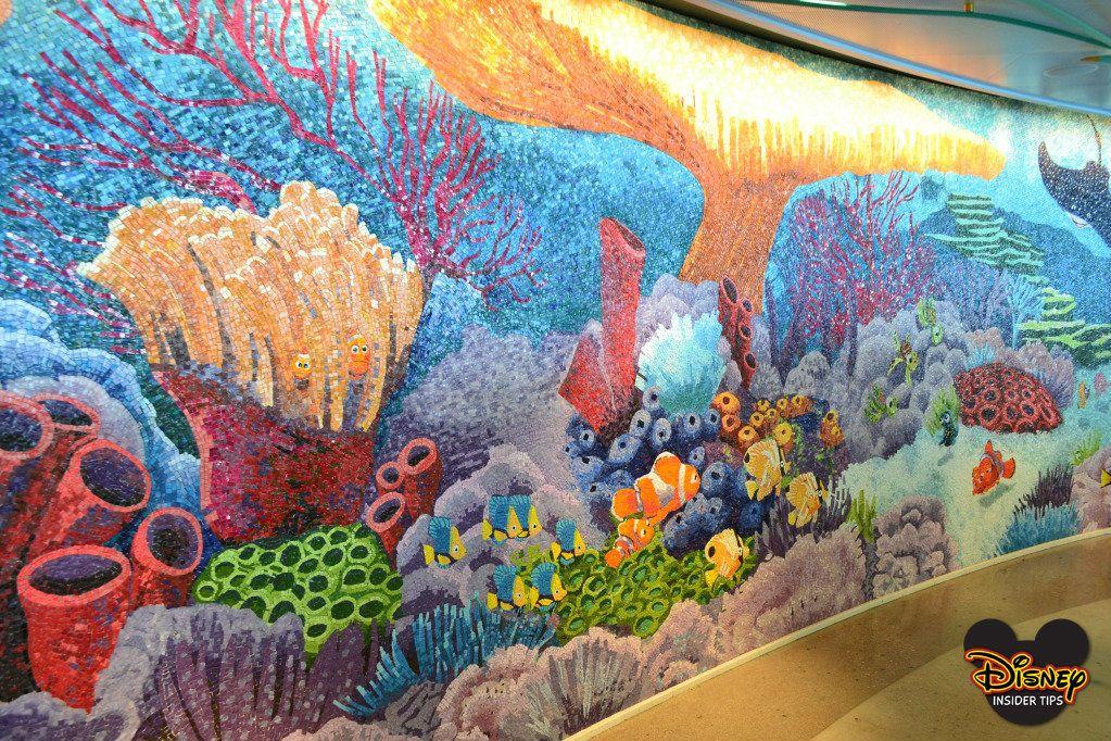 Image gallery mosaic murals for Mural mosaic