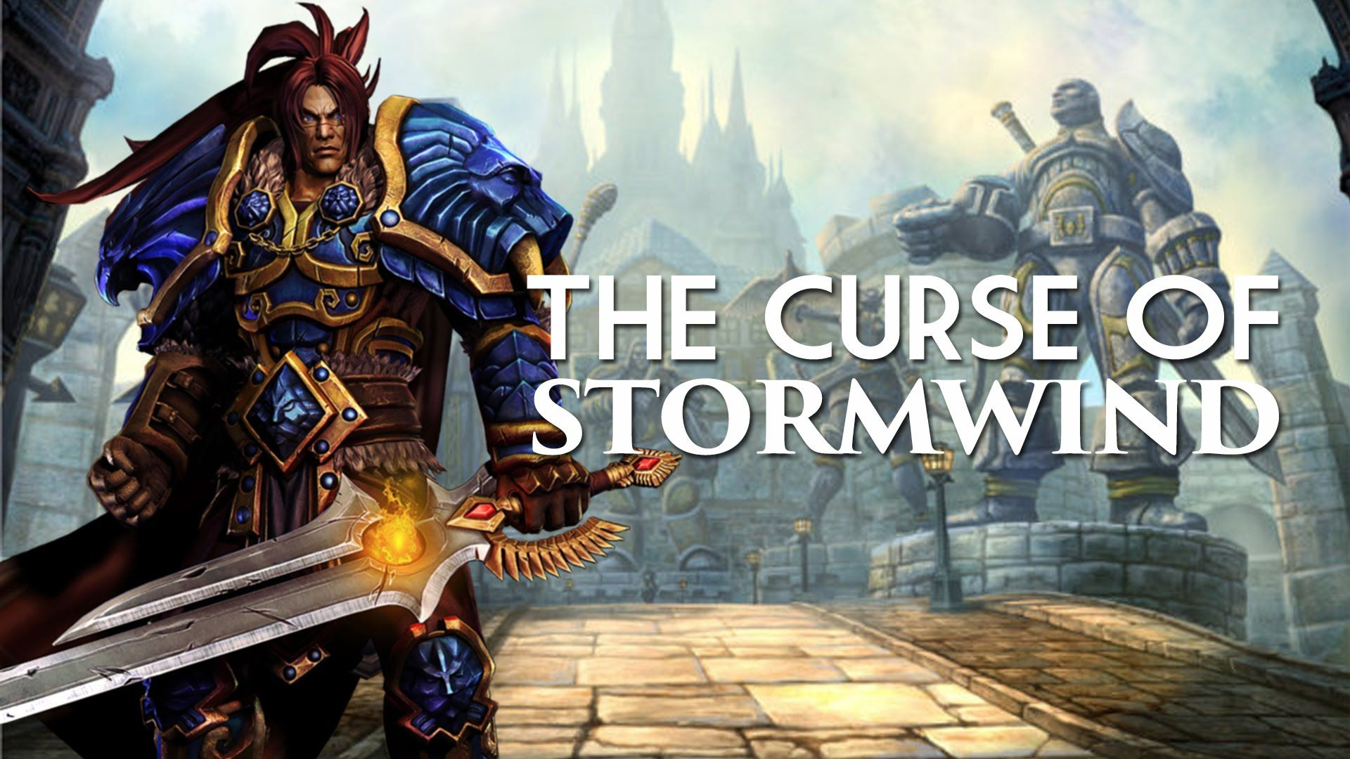 The curse of stormwind wow music video youtube wallpapers k