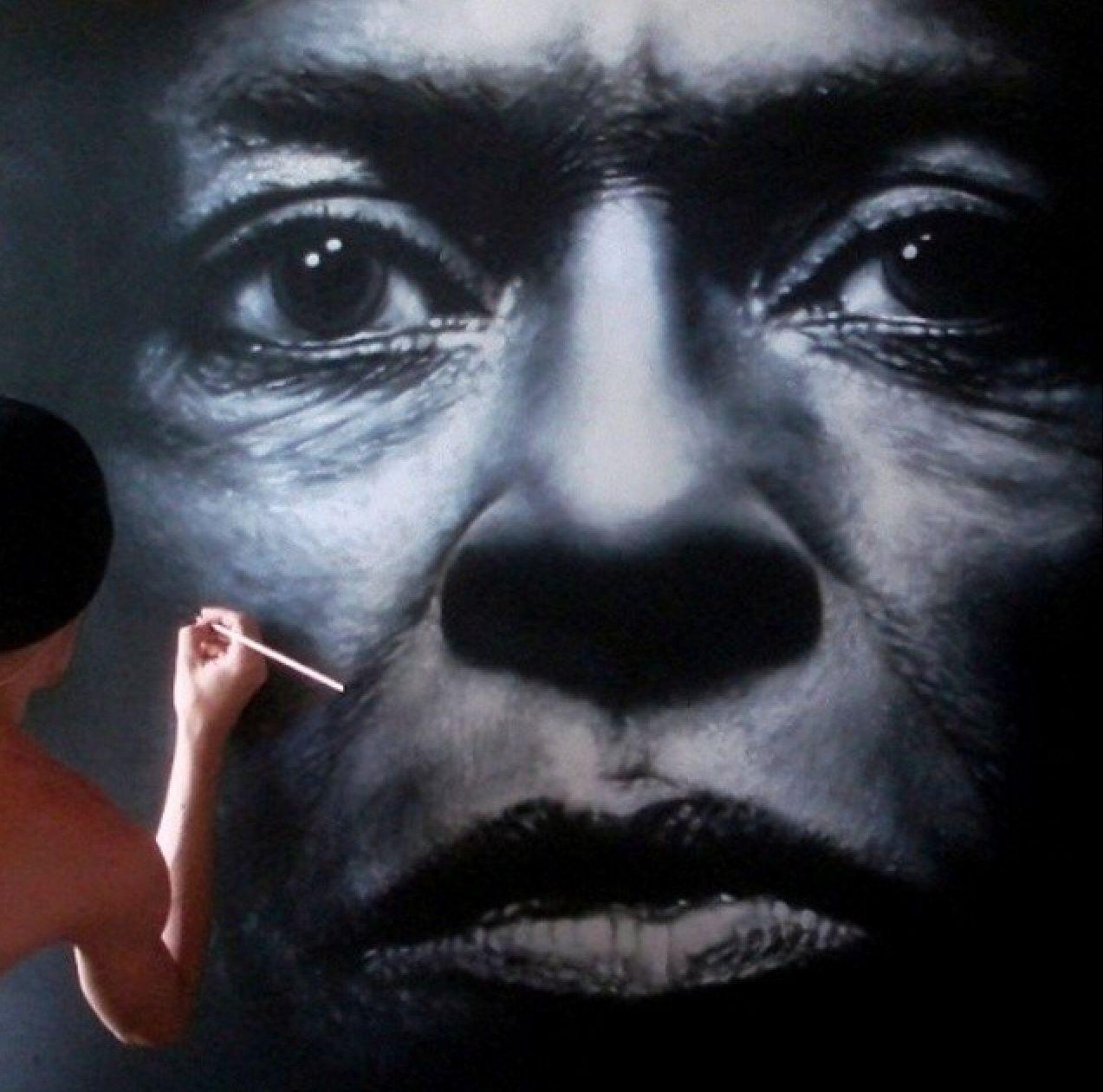 Gustavo Silva Nuñez Art Pinterest Amazing Paintings - Hyper realistic paintings nunez