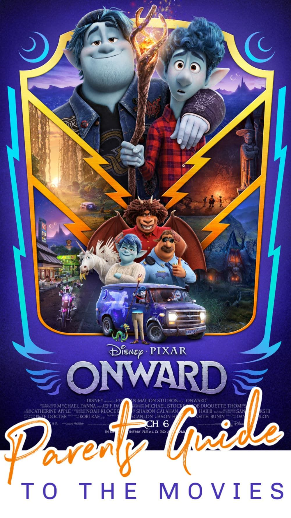 Onward Parents Guide And Review In 2020 Free Movies Online Full Movies Online Free Full Movies Online